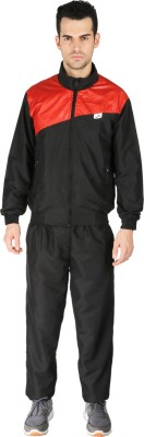 Vector X Solid Men's Track Suit