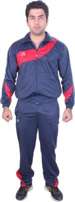 SST Self Design Men's Track Suit