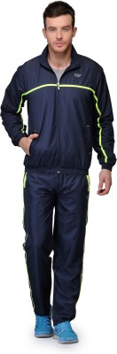 Opener's Choice Striped Men's Track Suit