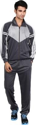 Ico Blue Star Basic Solid Men's Track Suit
