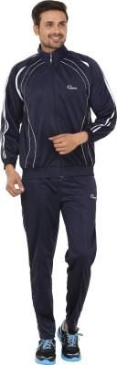 Keewi Striped Men's Track Suit