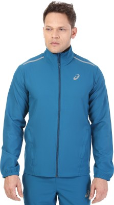 Asics Solid Men's Track Suit