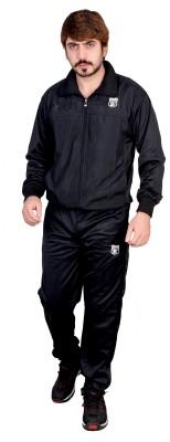 Acccss Solid Men's Track Suit