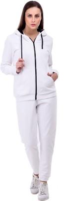 Bonhomie Self Design Women's Track Suit