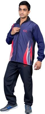 Prokyde firey Solid Men's Track Suit