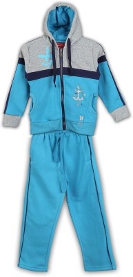 Lilliput Solid Girl,s Track Suit