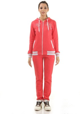 Monte Carlo Solid Women's Track Suit
