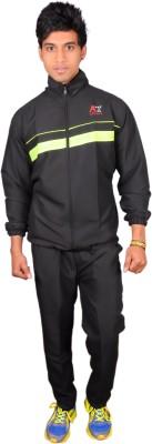 Atlant Striped Men's Track Suit