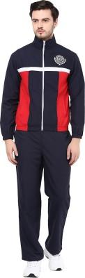 Yepme Solid Men's Track Suit