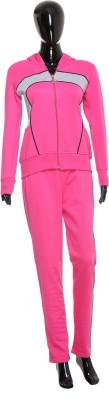 Meei Self Design Women's Track Suit