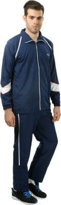 Stag Solid Men's Track Suit