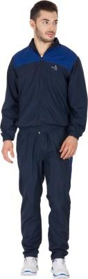 Good Luck U.S.A Self Design Men's Track Suit