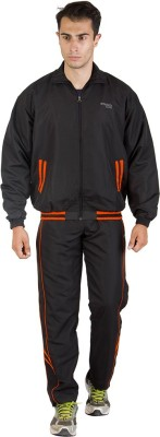 Masch Sports Solid Men's Track Suit