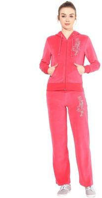 Tshirt Company Printed Women's Track Suit