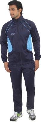 TK Solid Men's Track Suit