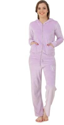 House Of Fett Printed Women's Track Suit