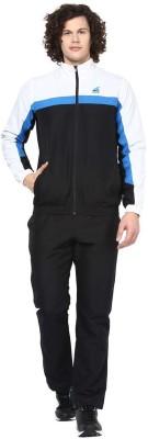 Aurro Solid Men's Track Suit