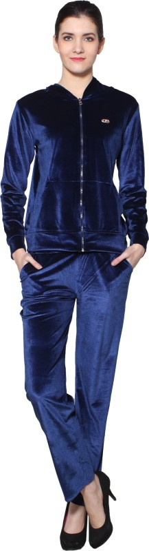 LGC Solid Women's Track Suit