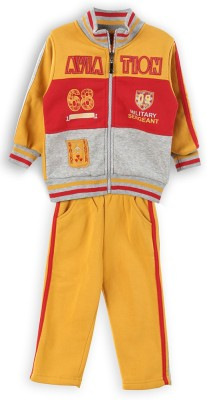Lilliput Embroidered Baby Boy,s Track Suit