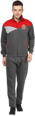 Cayman Solid Men's Track Suit