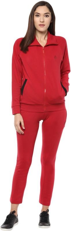 Sakhi Sang Solid Women's Track Suit