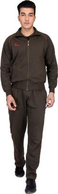 SST Solid Men's Track Suit