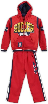 Lilliput Embroidered Boy,s Track Suit