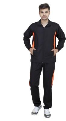 Fundoo T Printed Men's Track Suit
