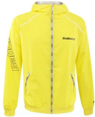 Babolat Windjacket Perf M Solid Men's Track Top