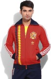 Adidas Originals Printed Men's Track Top