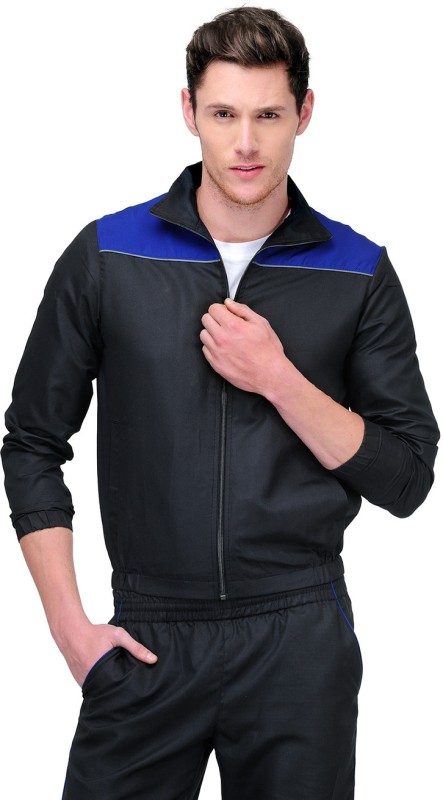 Yepme Solid Men's Track Top