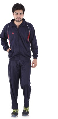 AA CORPORATION Mens Track Top
