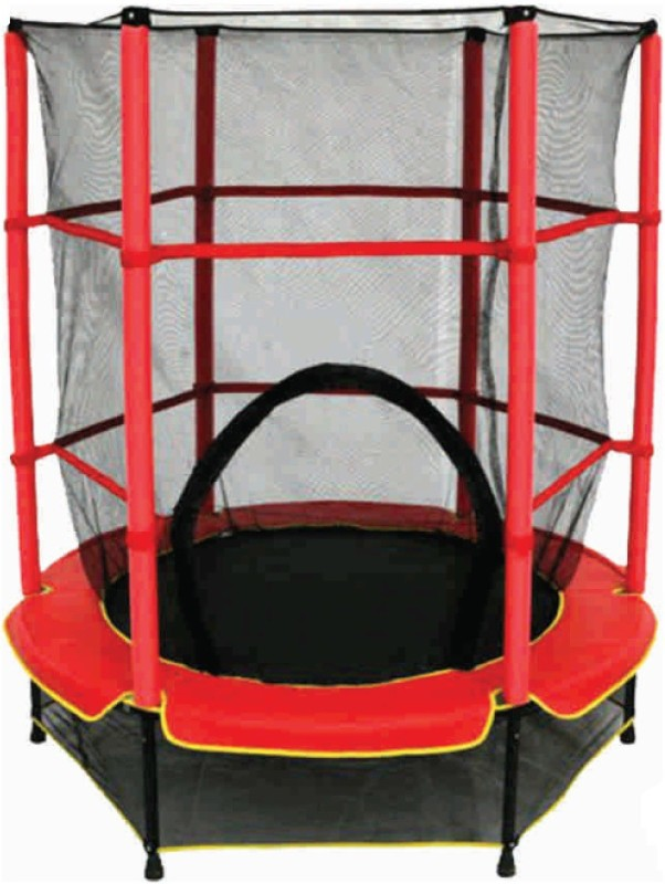 Zone Play Trampoline Enclosure(5 feet)
