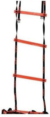 flash Plastic 46 m Trampoline Ladder