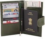 Kangoo American Leather Passport Holder ...