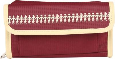 Sheetal warli pouch