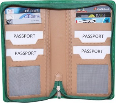Essart Travel Wallet