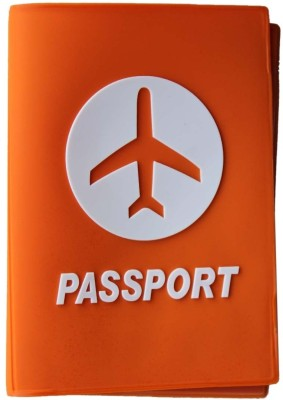Tootpado Portable Folding Silicone Passport