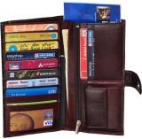 Gleam 100% Genuine Leather Travel Case /...