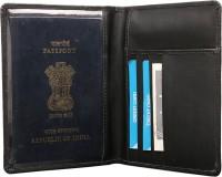 Umda Passport Holder(Black)