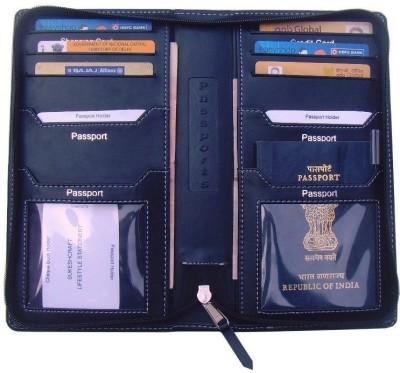 Sukeshcraft 2Gether - Multiple Passport Holder