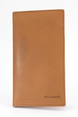 Flairmen Passport Wallet