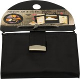 Indo Gifting Travel Documents Holder (Bl...