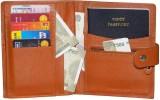 Kan Men Tan Genuine Leather Card Holder ...
