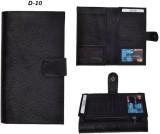 Sale Funda Ndm Black Ticket Folder (Blac...