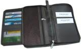 Essart Travel Document Holder (Brown)