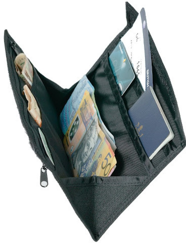 Korjo Document Holder(Black)