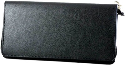 Modish Modish PU Leather Affordable Travel Wallet Cum Organizer/passport Holder/Cheque Holder