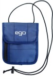 EGO Passport Wallet (Blue)
