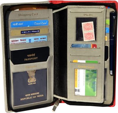 Sukeshcraft Kouple - Passport holder for 2